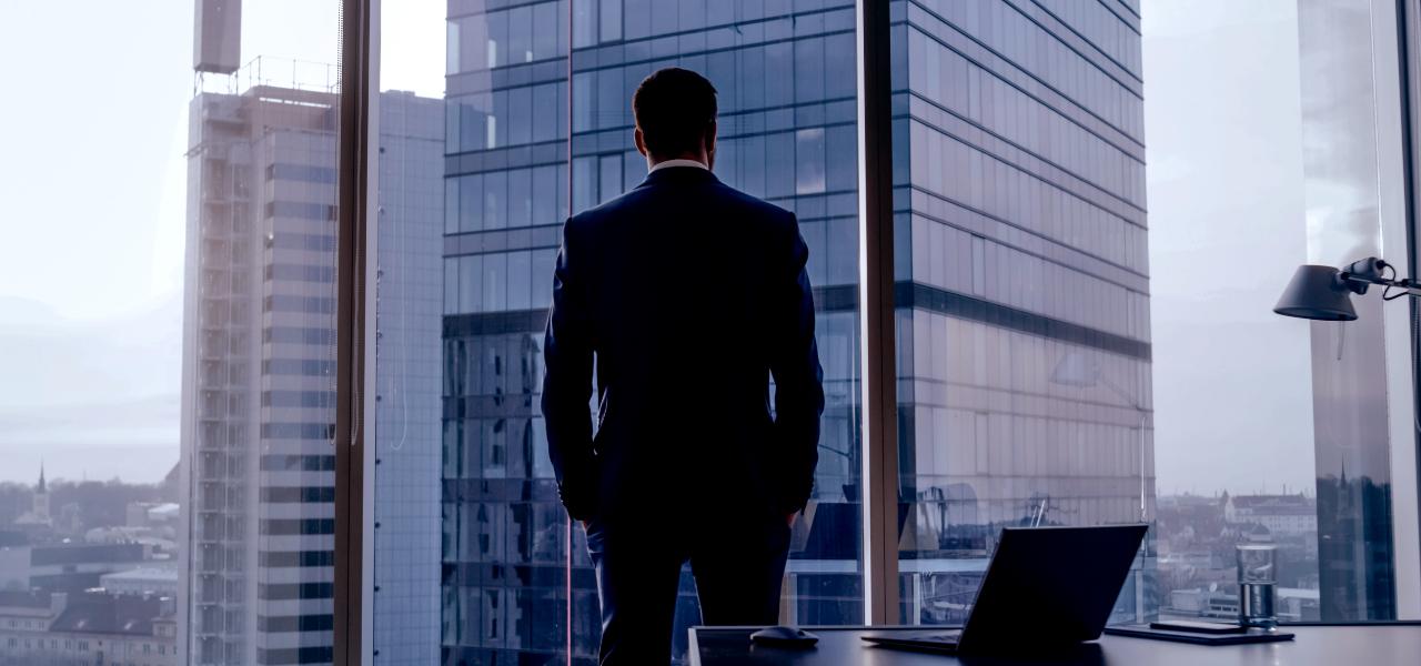 経営者を、孤独にしない